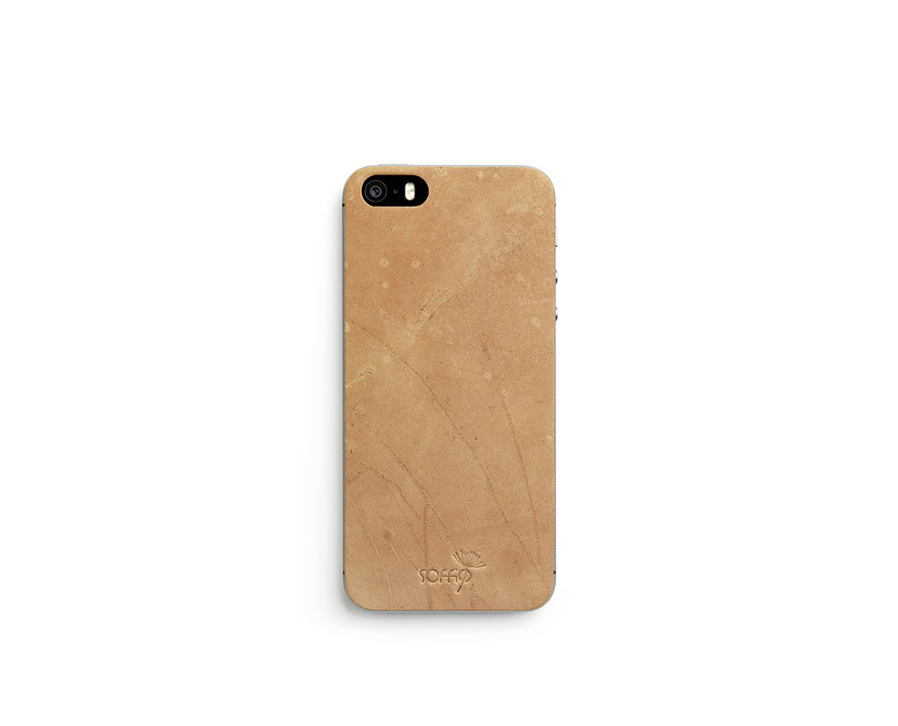 iphone leather cover