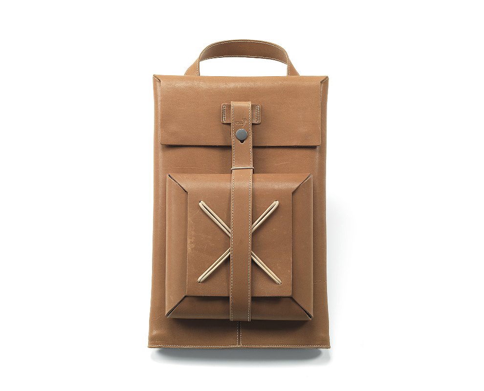 Design leather bag Frizzifrizzi